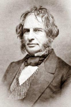 Henry W. Longfellow*