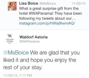 Waldorf Astoria 5