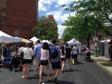 Troy River Street Festival 2