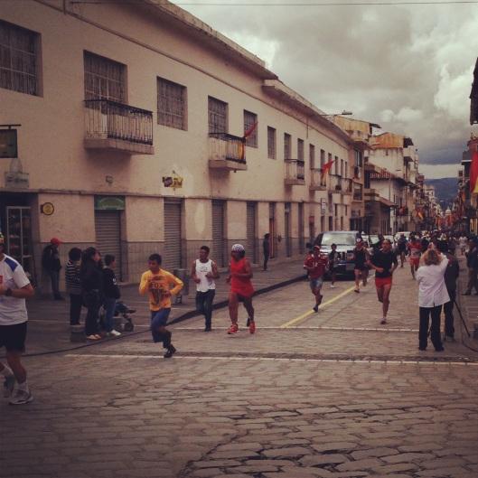 Festival Fundación de Cuenca 15K